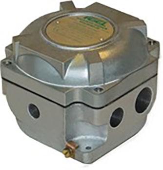 Feel - Range 10000 - Explosion Protected / Weatherproof / Junction Box